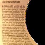 """Articolo su """"Il Giorno"""""""