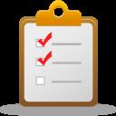 icona checklist